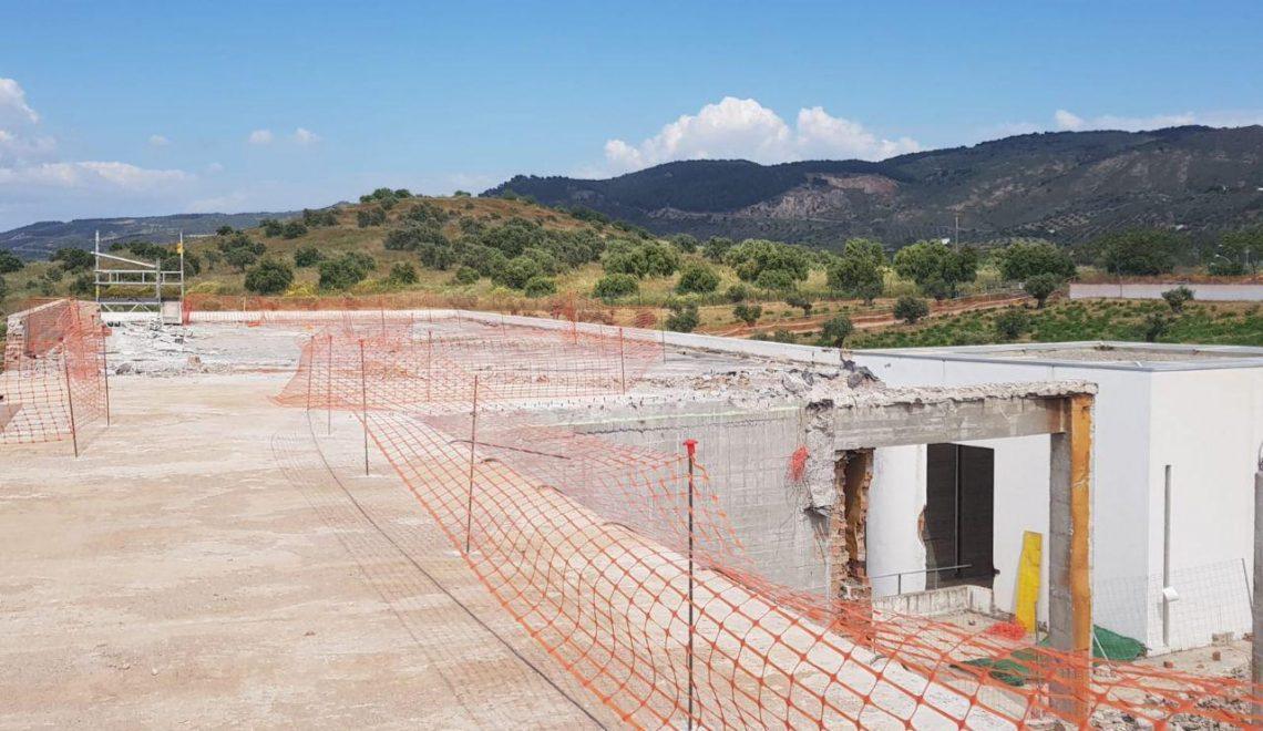 diaz cubero, díaz cubero, museo de los dolmenes de antequera