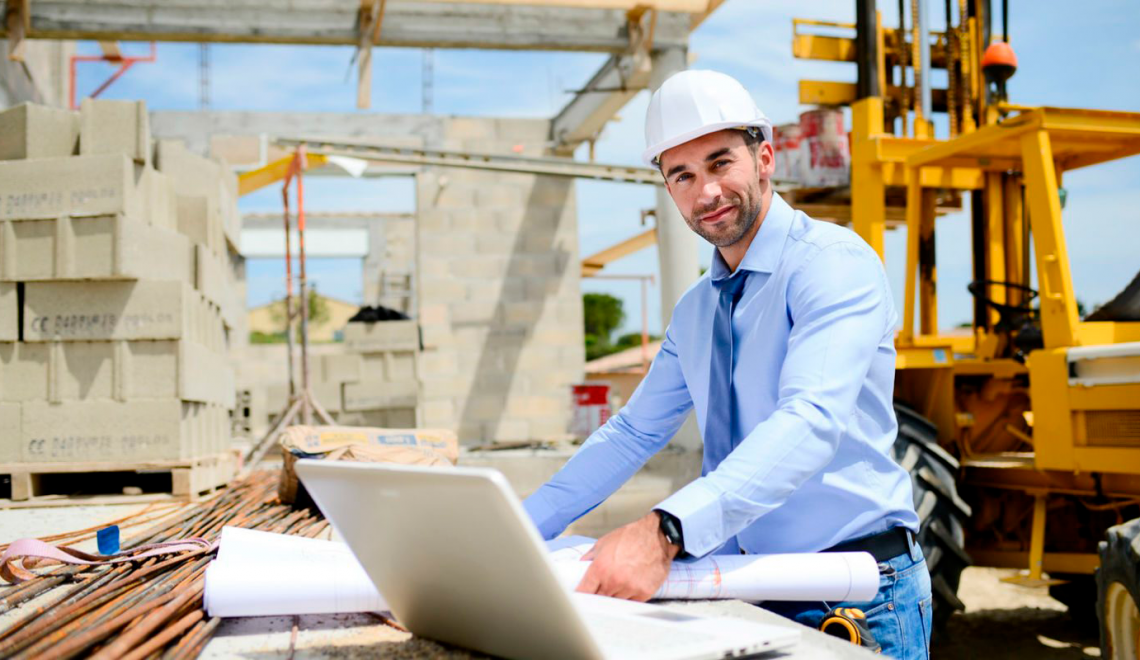 Arquitecto técnico: jefe de obra las Palmas de Gran Canaria