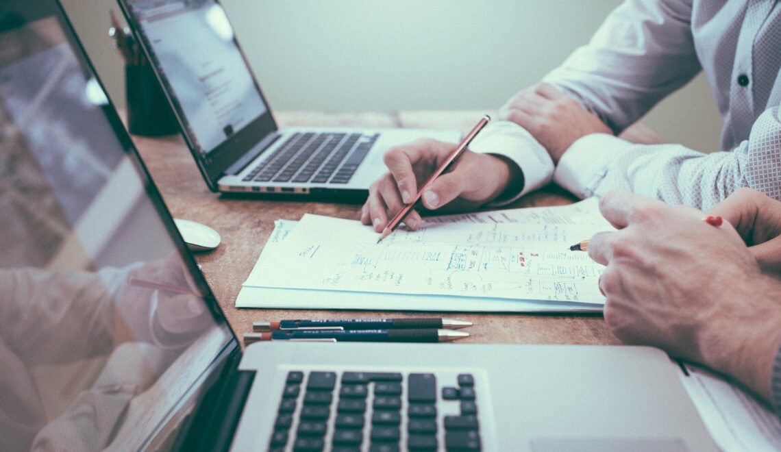 Nueva vacante:  Administración y Fiscal