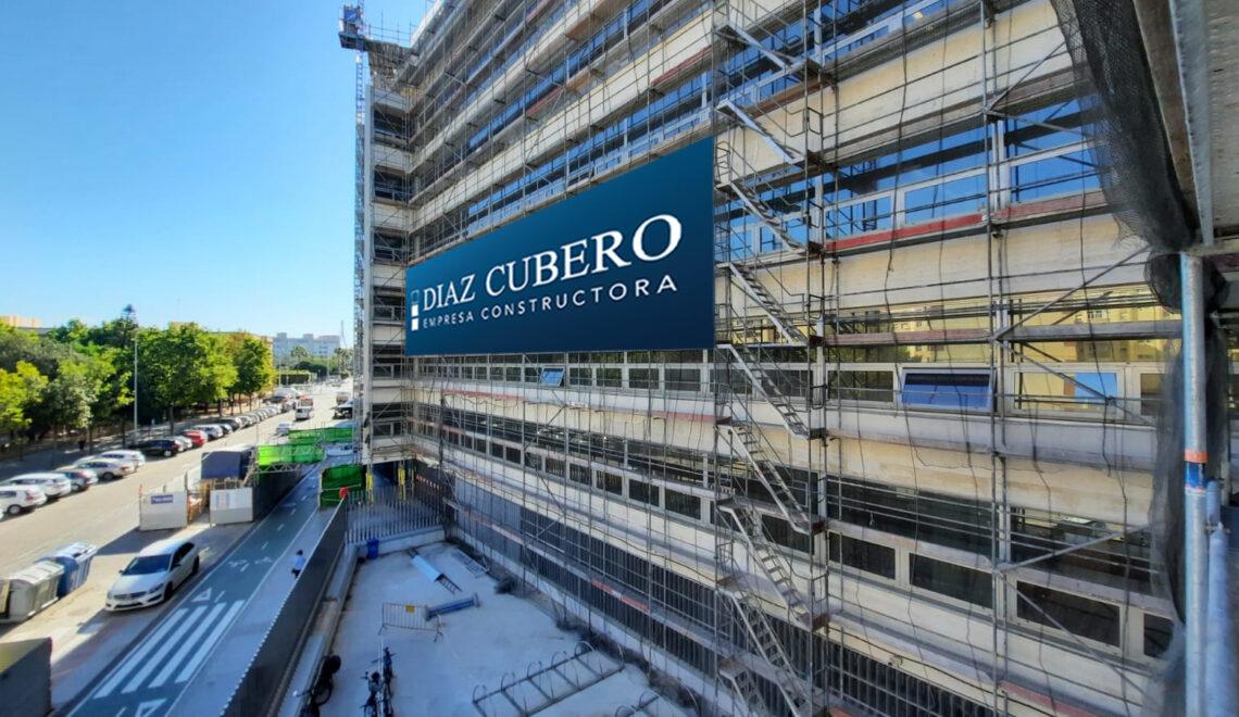 Rehabilitación del Edificio Asdrúbal de Cádiz