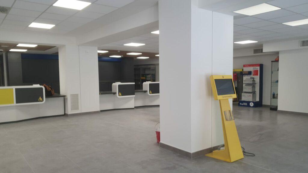 Oficina de Correos Alcobendas